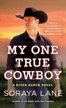 My One True Cowboy cover image
