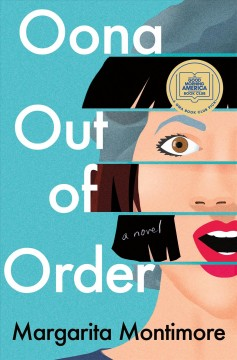 Oona out of order cover image