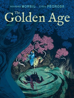 The golden age. Book 1 cover image