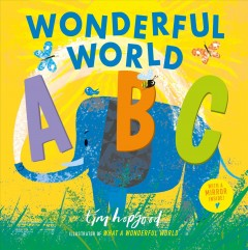 Wonderful world A B C cover image