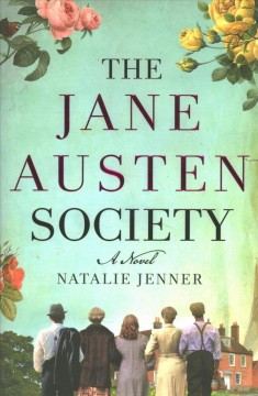 The Jane Austen society cover image