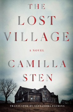 The lost village cover image