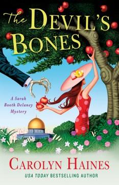 The devil's bones cover image