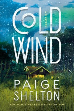 Cold wind : a mystery cover image