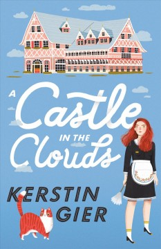 A castle in the clouds cover image