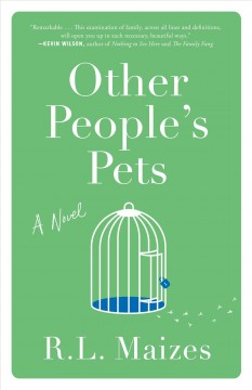Other people's pets cover image