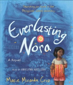 Everlasting Nora cover image