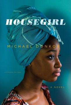 Housegirl cover image