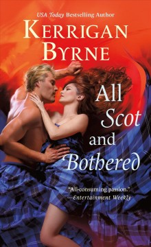 All scot and bothered cover image