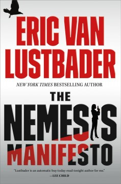 The Nemesis Manifesto cover image