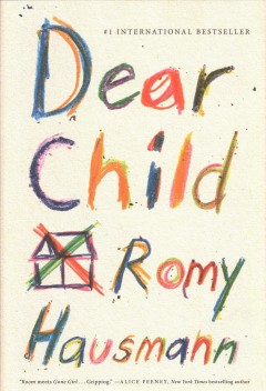 Dear child cover image