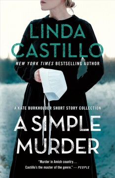 A simple murder : a Kate Burkholder short story collection cover image