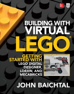 Building with virtual LEGO cover image