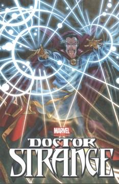 Doctor Strange cover image