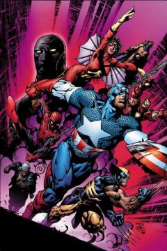 The New Avengers. 2 , The complete collection cover image