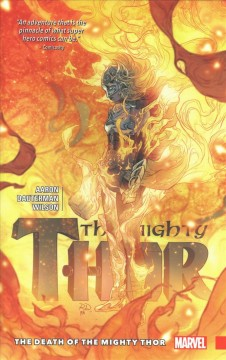 Mighty Thor. VoL. 5 cover image