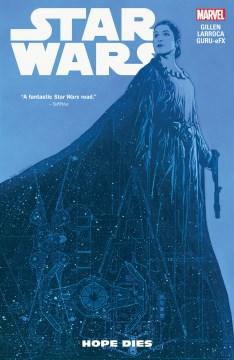 Star Wars. Vol. 9, Hope dies cover image