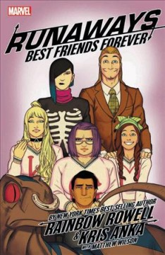 Runaways. 2, Best friends forever cover image