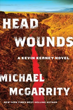 Head wounds cover image