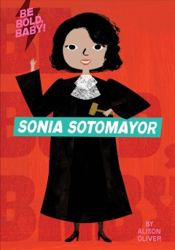 Sonia Sotomayor cover image