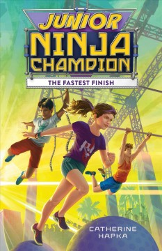 The fastest finish cover image