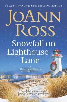 Snowfall on Lighthouse Lane cover image