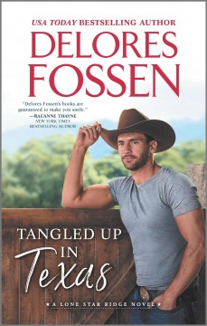 Tangled up in Texas cover image