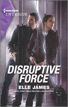 Disruptive force cover image
