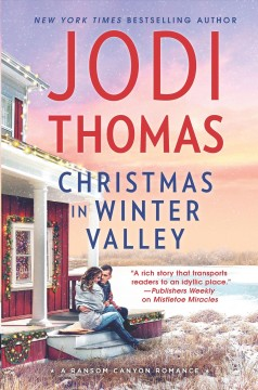 Christmas in Winter Valley cover image