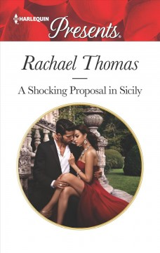 A shocking proposal in Sicily cover image