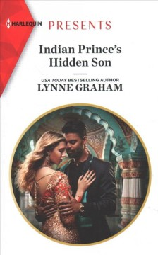 Indian prince's hidden son cover image