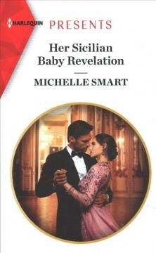 Her Sicilian baby revelation cover image