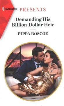Demanding his billion-dollar heir cover image