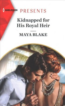 Kidnapped for his royal heir cover image