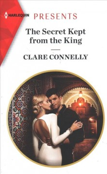 The secret kept from the king cover image