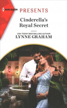 Cinderella's royal secret cover image