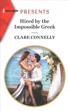 Hired by the impossible Greek cover image
