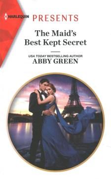 The maid's best kept secret cover image