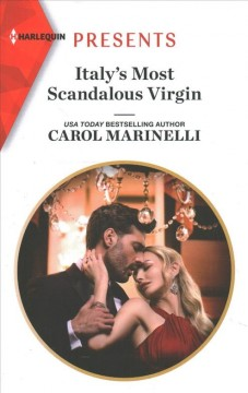 Italy's most scandalous virgin cover image