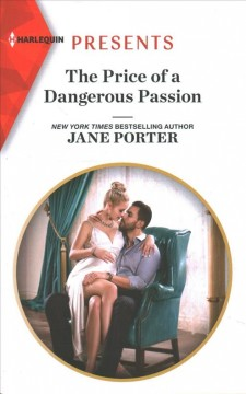 The price of a dangerous passion cover image