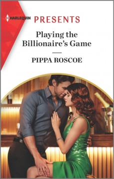 Playing the Billionaire's Game cover image
