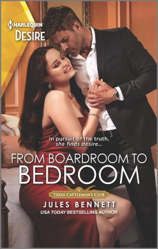 From boardroom to bedroom cover image