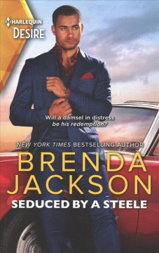 Seduced by a Steele cover image