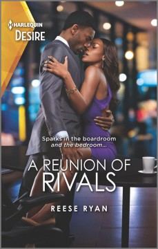 A reunion of rivals cover image