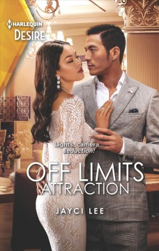 Off limits attraction cover image
