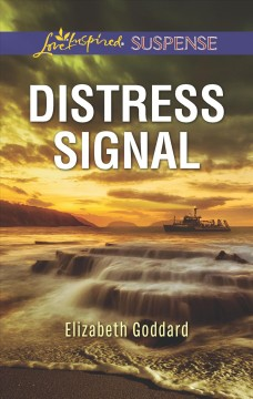 Distress signal cover image