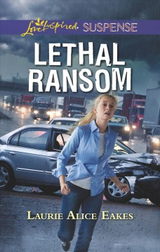 Lethal ransom cover image