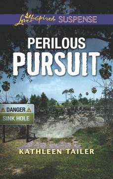 Perilous pursuit cover image