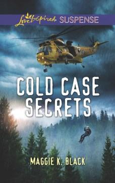 Cold case secrets cover image