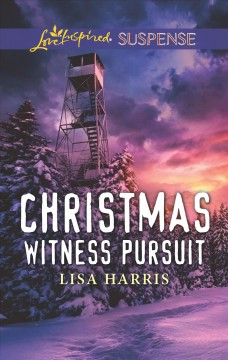 Christmas witness pursuit cover image